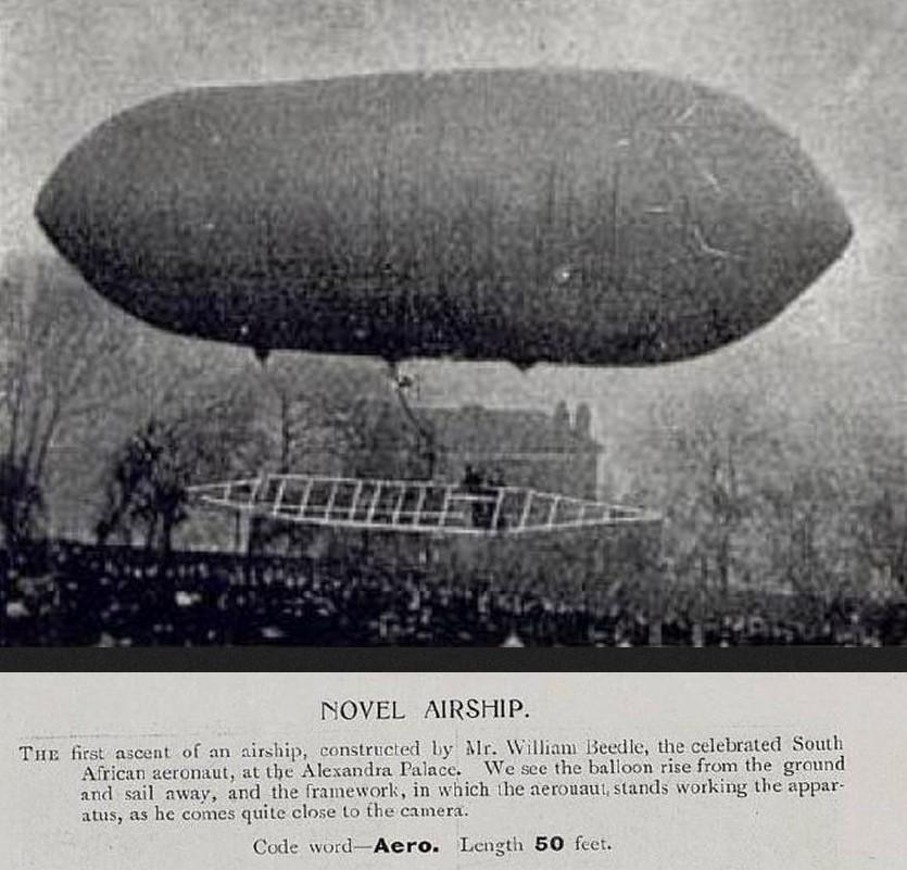 Beedle.airship